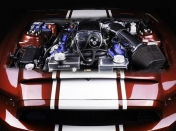 Ford Mustang Shelby GT500 con 850cv