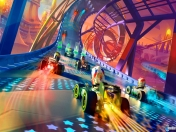 Codemasters anuncia F1 Race Stars