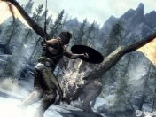 Primer descargable para  The Elder Scrolls V: Skyrim