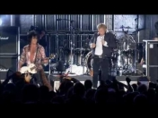 Billy Idol - In Super Overdrive Live 2009 (Full Concert)