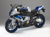 BMW S1000rr HP4 version [2013]