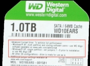 Review Western Digital Caviar Green 1TB [Completo]