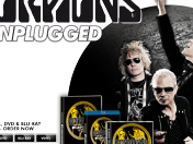 Scorpions - MTV Unplugged In Athens 2014