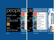 actualización de Windows Phone mejorará la multitarea
