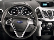 Lanzamiento: Ford EcoSport Kinetic Design 2.0 Duratec
