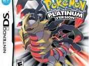 Noticion: Fecha de salida de Pokemon Platino en Ingles