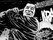 Se confirma el actor que interpretará a Negan en TWD