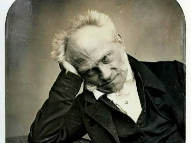Schopenhauer y el amor published in Arte