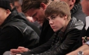 justin bieber: descansa en paz Whitney Houston