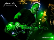 Metallica - The Unforgiven [Official Video] + Letra
