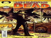 The walking dead / comic capitulo 1