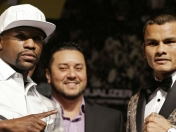 Mayweather vs Maidana 2: Sin misericordia