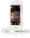¡Nuevo! Sony Ericsson Live with Walkman