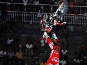 Red Bull X-Fighters - Post Completisimo!!