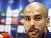 ¿Pep Guardiola al Manchester City?