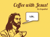 [Jaque Mate Ateos] Coffee with Jesus en español