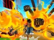 One Piece Pirate Warriors 3 Los ataques especiales del juego
