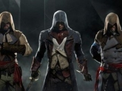 Assassin's Creed Unity en la vida real.mira el video
