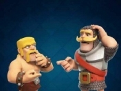 Clash Royale vs. Clash of Clans