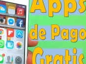 Tutorial instalar Apps de pago gratis iPhone iPad iPod
