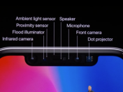 El Face ID de Apple es muy caro de copiar por Android