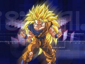 Imagenes de dragon ball entren!!