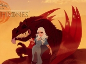 Si Disney produjera Game of Thrones se vería así