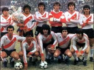 A quien le gano river la intercontinental