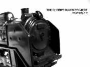 Paisajes sonoros ferroviarios de The Cherry Blues Project
