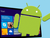 Emulador de Android para Windows