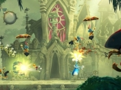 Rayman Legends (Nuevo Gameplay, e información exclusiva!)