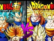 9 diferencias entre 'Dragon Ball Super' y 'Dragon Ball Z