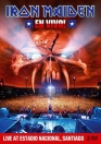 Noticia: Iron Maiden - Live At Estadio Nacional, Santiago