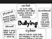 STOP BULLYING | Stop Acoso escolar