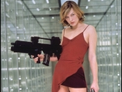 Resident Evil The Final Chapter, no me gusto (spoiler)