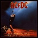 AC/DC let there be rock- the movie