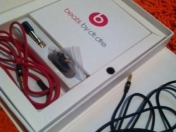 Studio Monster Beats by Dre. (Review de los Audifonos) 