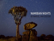 Namibia: skyscapes