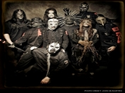 Wallpapers HD - Slipknot