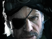 Metal Gear Solid V: The Phantom Pain E3 2014 Trailer