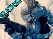 [GamePlay] Halo 4- Big Team Swat sucks! D: