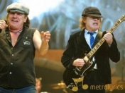 AC/DC - You Shook Me All Time Long