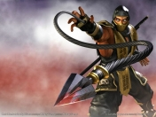 Wallpapers Mortal Kombat