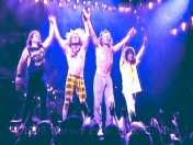 Van Halen - Right Here, Right Now!! (full concert)
