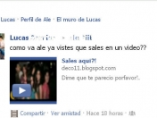 Solución Virus Facebook:ya viste que sales en un video