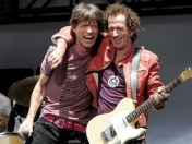 Richards pide disculpas a Jagger