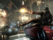 Ubisoft confirma que Watch Dogs saldrá en 2013