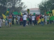 Fortin Club Campeon!!