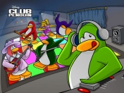 10 Wallpapers - Club Penguin - [HD]