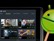 La Nvidia Shield Tablet recibe Android 5.1.1 Lollipop
